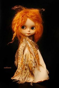 Top 15 Fairy Blythe The Doll Designs – Realistic Photography Idea & Creative Art - DIY Craft (8)