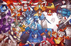 Can I wake up like this one day?///// MTMTE by Iya-Kandie-Red.deviantart.com on @deviantART