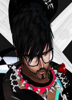 Captured Inside IMVU - Join ththfgsdfgsdfge Fun!