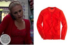 Shop Your Tv: True Blood: Season 6 Episode 4 Sookie's Red Cardigan