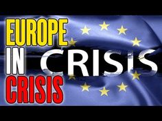 Jubilee Disasters are Sinking Europe Fast as Italy Unravels and Deutche ...