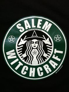 The Back Room - Salem, Massachusetts - Online Shop....kinda wish I was a witch...a good one though!