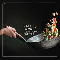 SALTEAR | BistroBox - Descubra novos sabores