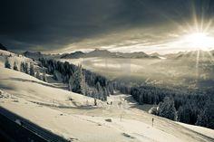 Valbella, Switzerland