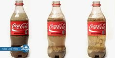 Coca-Cola Tricks You Need To See To Believe