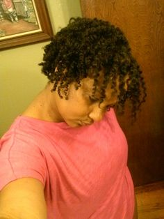 Another look at my twist