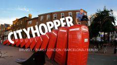 CITYHOPPER EUROPE: SVEN BOEKHORST on Vimeo