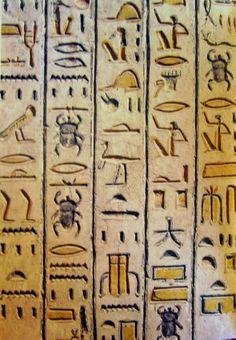Egyptian Art Essays (Examples)