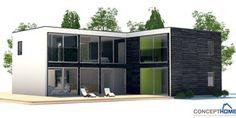 House Plan CH193