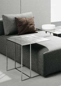 Side tables | Tables | Leger Side table | Minotti | Rodolfo. Check it out on Architonic