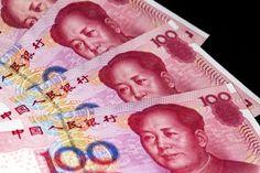 滙證上調人幣升值預測列19隻受惠港股 - 信報財經新聞