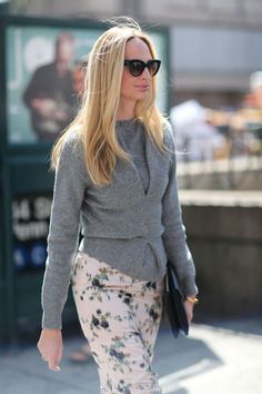 8 style tips for dressing like a New Yorker: