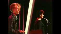 YAZOO - ONLY YOU - TOP OF THE POPS 1982