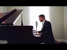Aaron Shust - Unto Us (Acoustic Performance) - YouTube