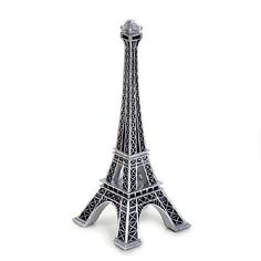 Torre Eiffel Grande Prata