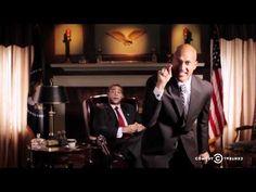 Key & Peele - Obama Translator... DYING bahahaahaa.