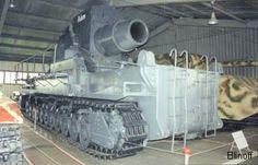 Rheinmetall Mörser Karl - Google'da Ara