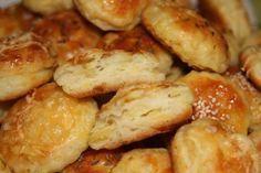 Výborné zemiakové pagáče, Slané, recept | Naničmama.sk Pretzel Bites, Scones, Pizza, French Toast, Food And Drink, Potatoes, Vegetables, Cooking, Breakfast
