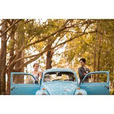 pre wedding com fusca - Pesquisa Google