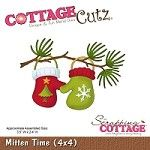 Cottage Cutz - Die - Mitten Time