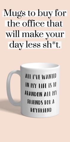 Mindy Kaling quote Mindy Project quote gifts for single friends funny mugs sarcastic gift funny coffee mug funny quotes, coffee mug ceramic mug sarcastic coffee mug best friend gift office jokes