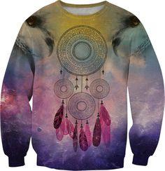 Indian bell sweater €54.95 www.mrgugu.com