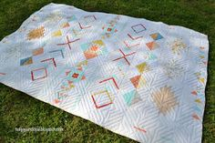 Twiggy and Opal: 2016 Quilts ~ Plus