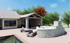 Percival Residence -New Home Design