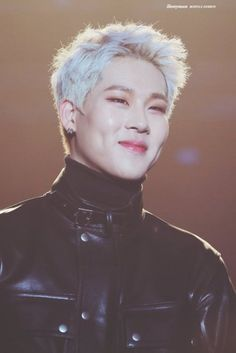I love his smile 💕 Jooheon Hyungwon, Monsta X Jooheon, Yoo Kihyun, Shownu, Minhyuk, Lee Joo Heon, Best Rapper, Bts, Starship Entertainment
