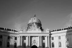 Hofburg Beautiful Sites, Vienna, Taj Mahal, Louvre, City, Building, Travel, Viajes, Buildings