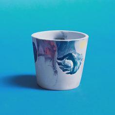 Splatware Cup