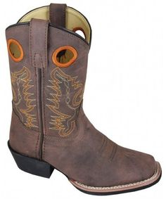 online shopping for Smoky Mountain Childs Memphis Sq Toe Boot Tan/Light Tan from top store. See new offer for Smoky Mountain Childs Memphis Sq Toe Boot Tan/Light Tan Youth Cowboy Boots, Brown Cowboy Boots, Western Boots, Cowgirl Boots, Fashion Boots, Sneakers Fashion, Girl Dinosaur, Fashionable Snow Boots, Square Toe Boots