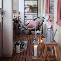 apartment balcony decorating ideas on a budget 24 Apartment Balcony Decorating, Apartment Balconies, Apartment Living, Balcony Design, Patio Design, Outdoor Kitchen Patio, Balcony Furniture, Pergola Patio, Pergola Kits