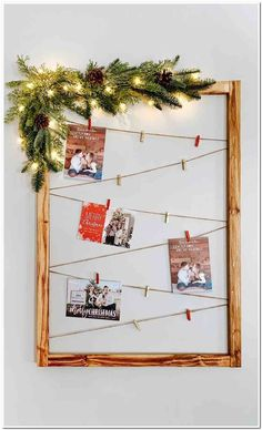 'Tis the season for DIY Christmas decor . If you saw our stories yesterday, you. Christmas Decor Ideas - Happy Christmas - Noel 2020 ideas-Happy New Year-Christmas