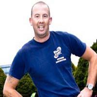 Bootcamp Ireland Instructors - Brian - The Best Instructors in Ireland