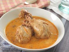 Chicken & Chorizo Stew