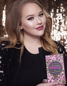 Too Faced x NikkieTutorials The Power of Makeup - LIMITED EDITION #toofaced - Available August 15th