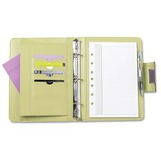 Shop for Day Runner Terramo Refillable Planner 5 1/2 x 8 1/2 Eggplant. Get free delivery at Overstock.com - Your Online Cases