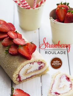 What's in a Winter, without Strawberries? Sigh!