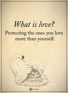 Love is YOU!