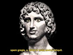 Poesía latina: Virgilio, Buc. 1 (Tytire, tu patulae)