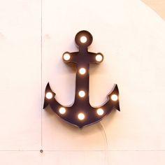 Mini Anchor Anchor, Sweet Home, My Style, Mini, House Beautiful, Anchor Bolt, Anchors
