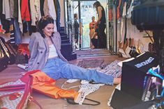 I don't have a shopping addiction.At least, this is what I would have said if someone would have asked me. Yes, I used to buy the same clothing piece Kendall Jenner, Knowing You, Addiction, Vogue, Stuff To Buy, Clothes, Shopping, Fans, Gallery