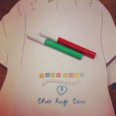 Diseñando camisetas con Hip Tee