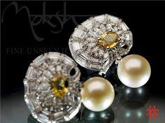 Moksh earrings