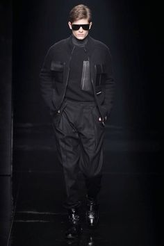 Porsche Design Fall/Winter 2015 - New York Fashion Week