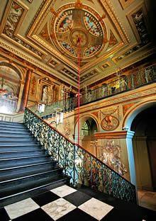 Kensington Palace- London