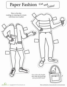 1000 images about papierpuppen on pinterest paper dolls worksheets and paper doll chain. Black Bedroom Furniture Sets. Home Design Ideas