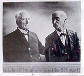 John S. Mosby - Wikipedia, the free encyclopedia