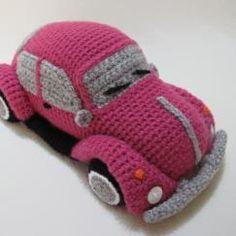 VW (inspired) Beetle Bug